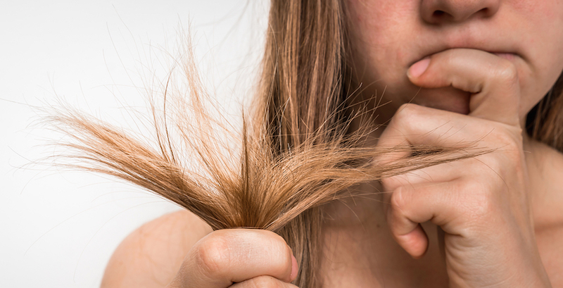 Kuru ve hasarlı saçları dönüştürmeye yardımcı olacak en iyi 17 saç maskesi