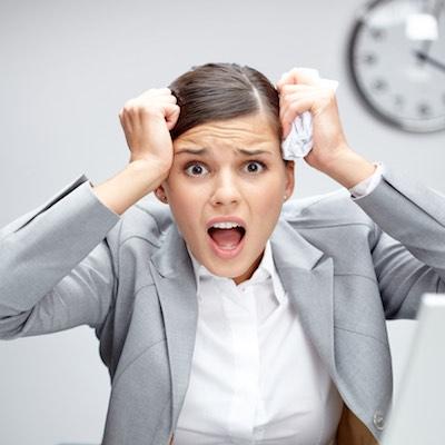 stresin göbek yağlanmasına etkisi