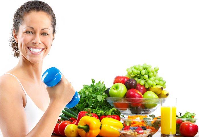 akdeniz diyetinde sebze meyve