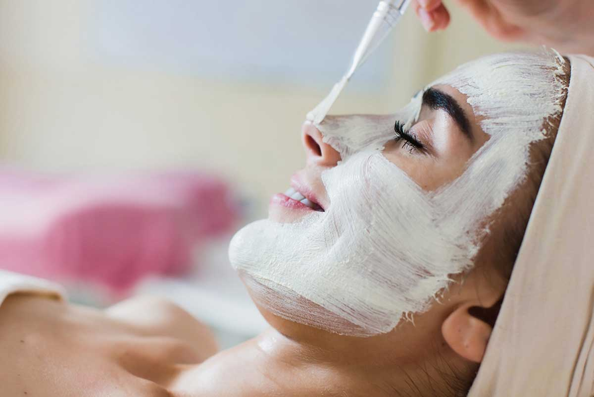 Kil maskesinin cildiniz için yapabilecekleri