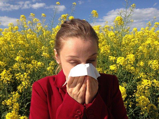 Bahar alerjisi nedir? Bahar alerjisi belirtileri ve doğal tedavi yöntemleri nelerdir?