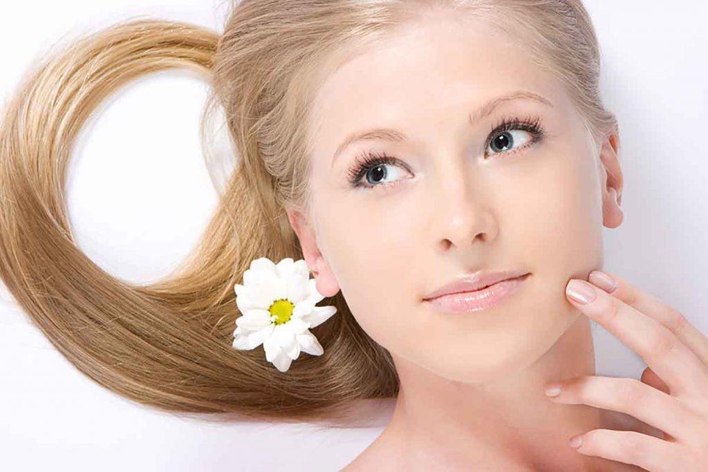 Dermatologlara göre pürüzsüz bir cilt için yöntemler